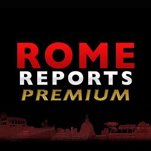 Rome Reports English