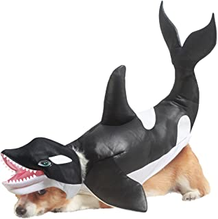 Best orca dog costume Reviews