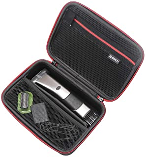 RLSOCO Hard Case for Philips Norelco BG7030/49 BG7040/42 BG2039/42 Bodygroom Series 7000