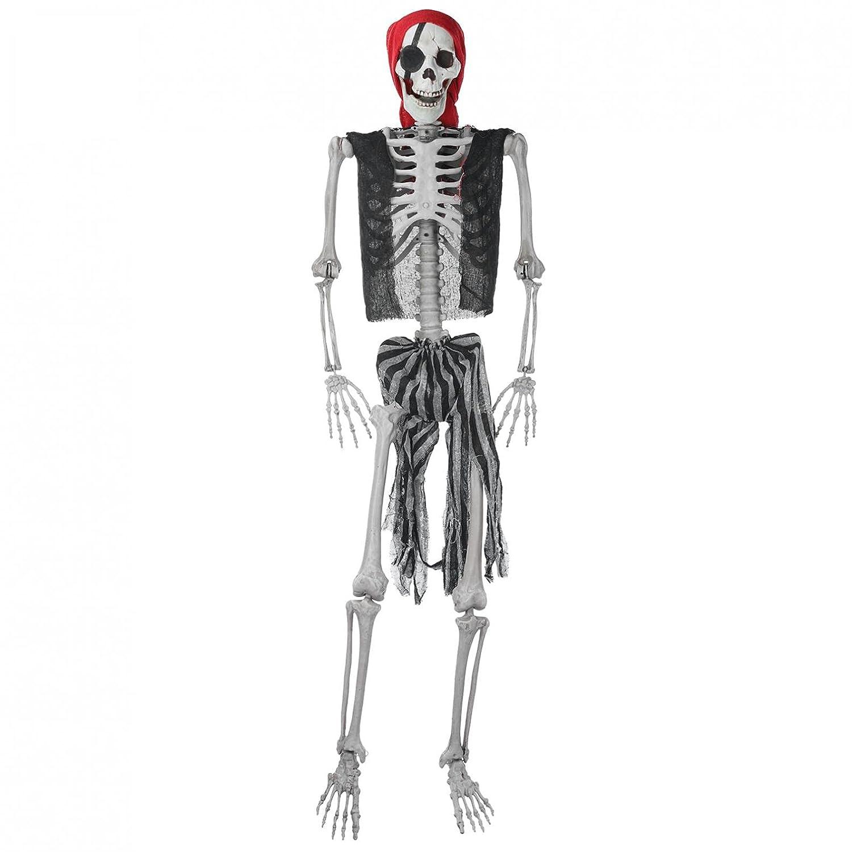 Tulsa Mall Jomstar 65In Skeleton Plastic Life Skelet Size Spasm price Poseable