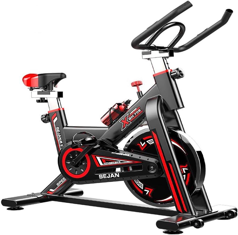 yybf cyclette bici da spinning monitor digitale sull`impugnatura 657-256-660