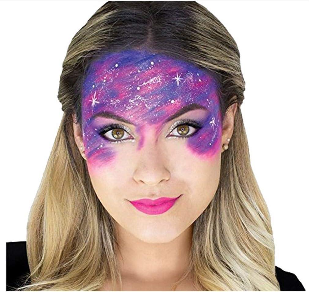 Professionnel schminkschwamm Halloween MAKE UP Éponge beautyschwamm pour pois Carnaval