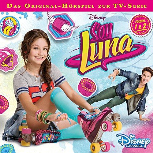 Soy Luna 1.1 & 1.2 (Soy Luna: Staffel 1) Titelbild