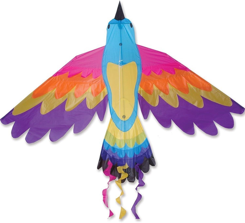 Bird Kite, Paradise, 70  x 36
