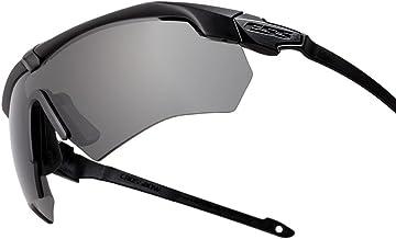 ESS Sunglasses Crossbow Suppressor 2X+ Kit Black w/Clear/Gray/Hi-Def Copper Lens