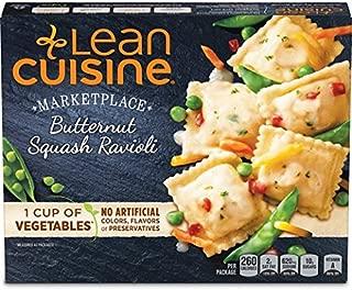 Lean Cuisine, Marketplace Butternut Squash Ravioli, 9.875 oz. (12 Count)