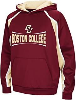 Youth Boston College Eagles Pull-Over Hoodie