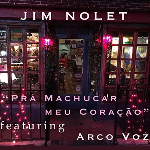 Jim Nolet & Arco Voz