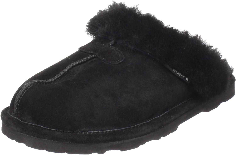 Bearpaw Womens Loki Slide Slipper