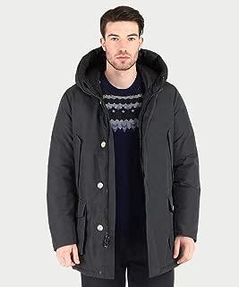 (ウールリッチ) WOOLRICH Men`s Arctic Parka No Fur (John Rich & Bros) 男性の北極パーカーの毛皮 (並行輸入品)