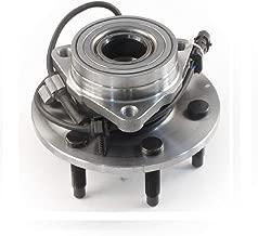 Best wheel bearing 2004 chevy silverado 2500hd Reviews