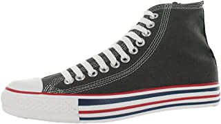 Converse All Star Chuck Taylor Double Details Hi Shoes