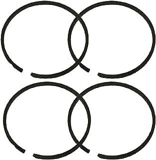 Homelite Ryobi Trimmer (4 Pack) Replacement 30CC Piston Ring # 690161005-4pk