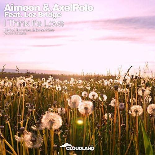 Aimoon & AxelPolo feat. Loz Bridge