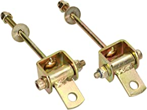 KOTARBAU® Schommelhaak 118 mm 2 st. scharnierlager speeltoestel bevestiging schommelhaak schommelbevestiging hangmathaak v...