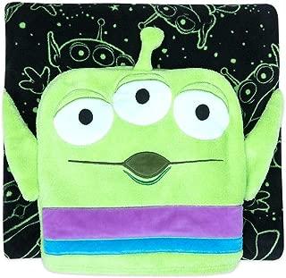 alien blanket toy story