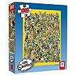 Unbekannt The Simpsons 1000 Piece Puzzle - Cast of