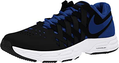 Nike Men's Lunar Fingertrap Trainer Sneaker