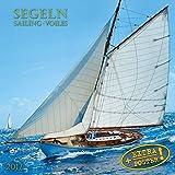 Sailing 2017: Kalender 2017 (Artwork Edition)