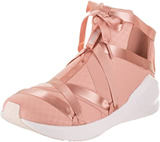 Best pink and white puma fierce Reviews