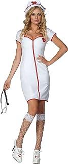 RG Costumes Nurse Betty