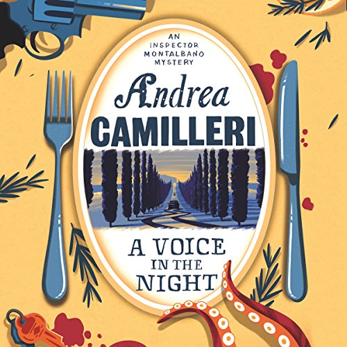 A Voice in the Night: Inspector Montalbano, Book 20