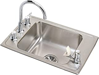 Best classroom sink with bubbler Reviews