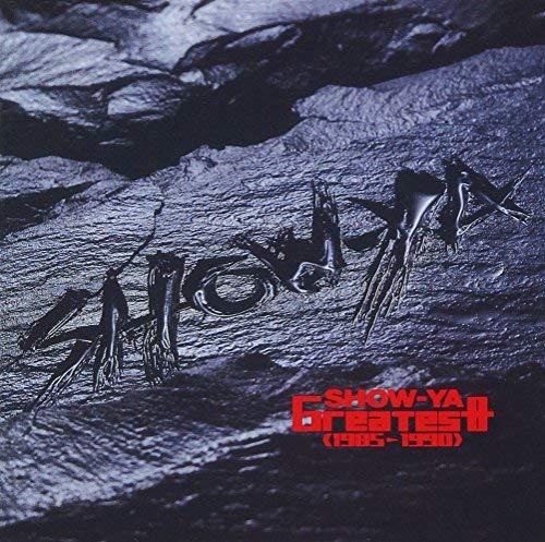 SHOW-YA GREATEST 1985-1990(SHM-CD)
