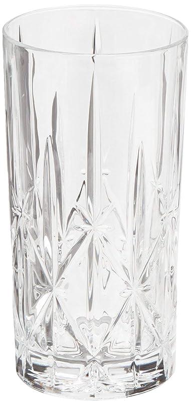 テセウス蒸留帰るMarquis by Waterford Sparkle High Ball Glasses, 22-Ounce, Set of 4 by Marquis By Waterford