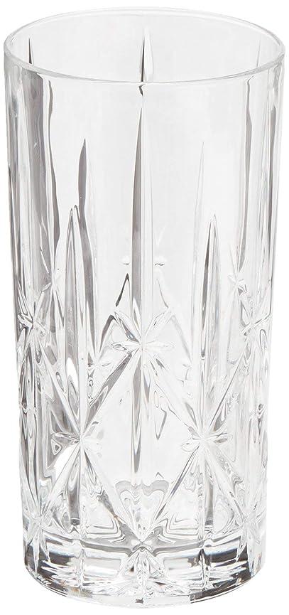 長椅子ペン苦しみMarquis by Waterford Sparkle High Ball Glasses, 22-Ounce, Set of 4 by Marquis By Waterford