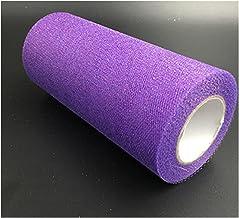 DIY ambacht, 15 cm 10 yards glitter glinsterende tule roll DIY kant stof rollen kinderen tutu rok kleding brei mesh naaien...