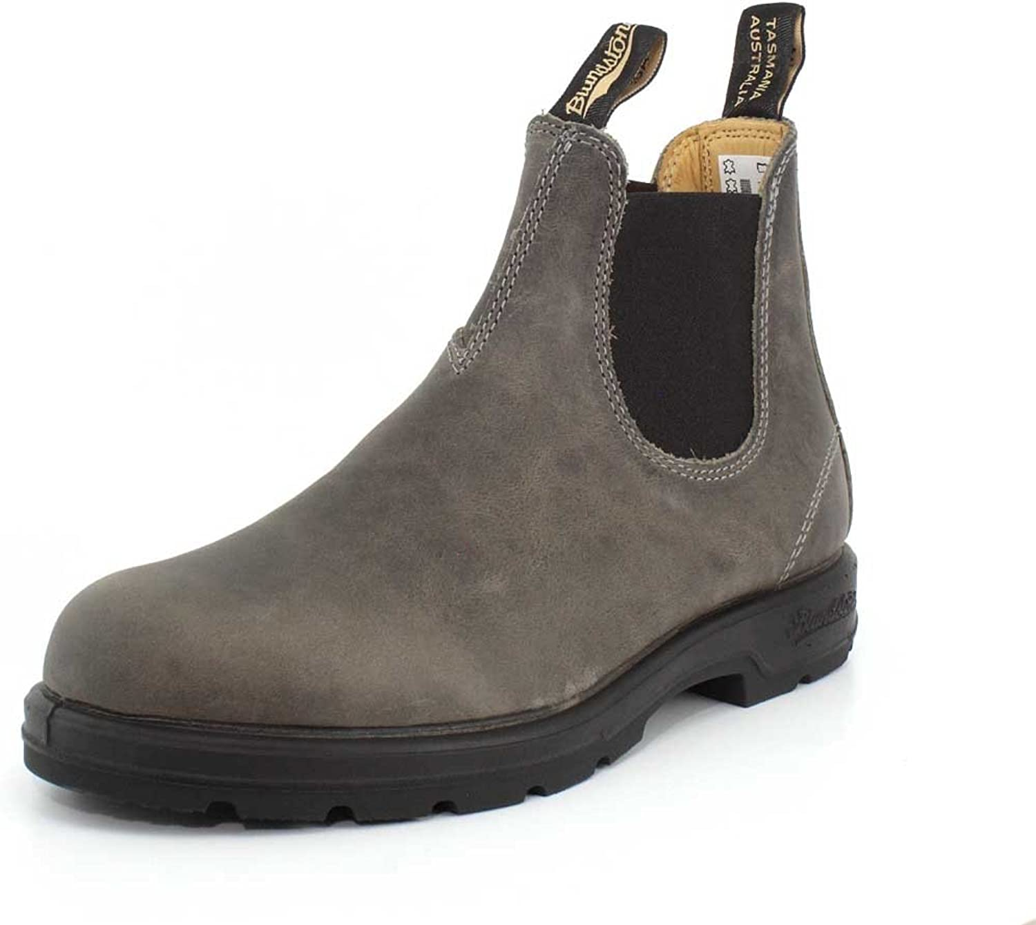 bluendstone Unisex 1469 Steel Grey Boot - 12 UK