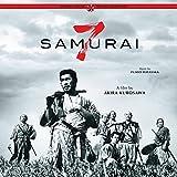 Seven Samurai/B.O.F