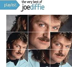 Playlist: The Very Best Of Joe Diffie