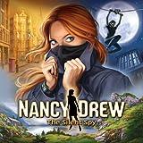 Nancy Drew The Silent Spy (Mac) [Download]