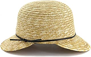 SHENTIANWEI Ladies Beach Fashion Big Sunshade Sun Hat Basin Hat Fisherman Hat Big Along Dome Hat