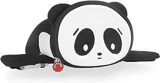 Fanny Pack de niños, 3D Animal Friends Bolso de Cintura con cinturón Ajustable para niños Viajes, Deporte, Camping y Fiesta Rave, Panda