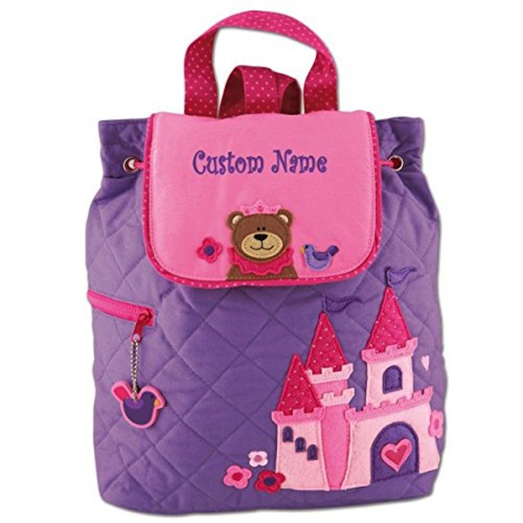 Personalized Dance Nailhead School Backpack with FREE Personalization /& FREE SHIPPING BG202
