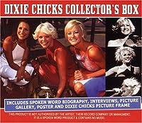 Collectors Box Biography