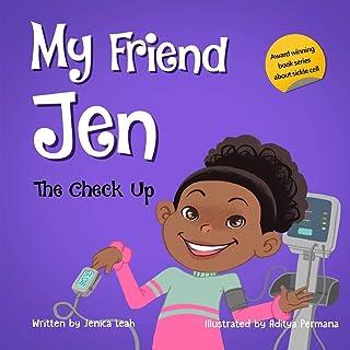 My Friend Jen: The Check Up
