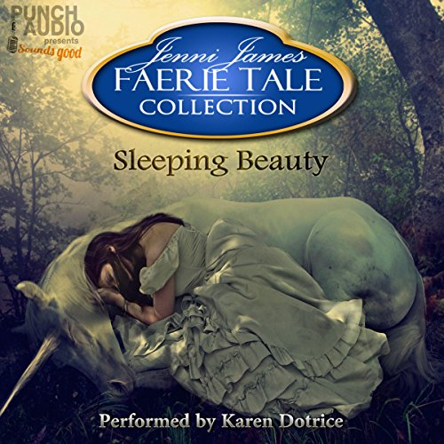 Sleeping Beauty Titelbild