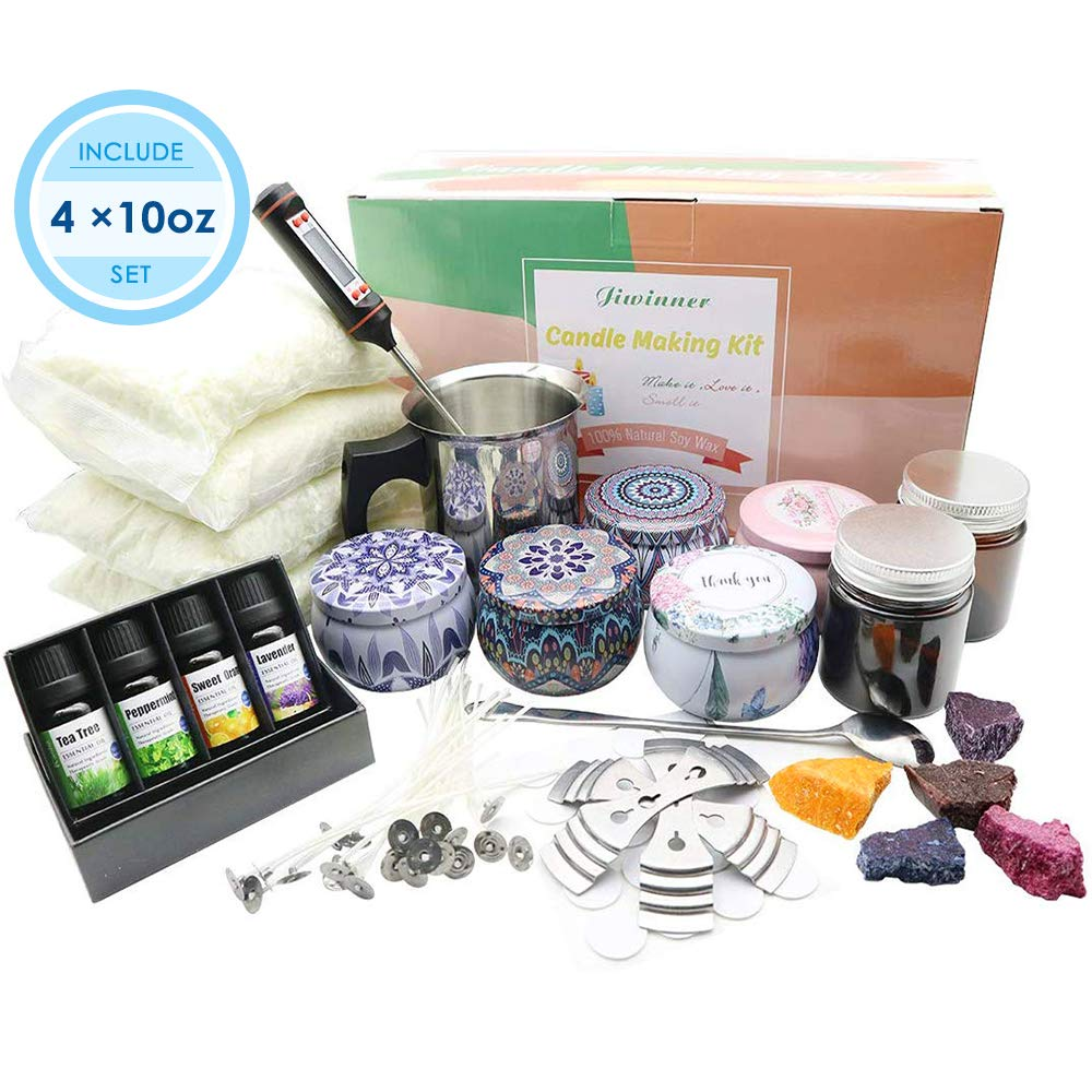 Candle Supplies Complete Beginners Thermomete