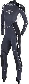 scubapro profile 3mm wetsuit