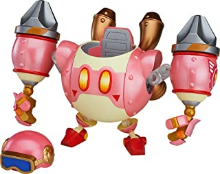 Good Smile Kirby Planet Robobot: Nendoroid More Robobot Armor Accessory, Multicolor