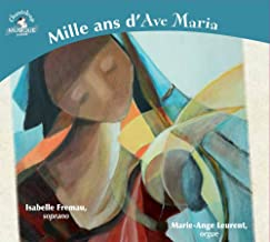 Mille Ans d'Ave Maria