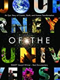 Journey Of The Universe