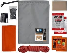 SOLKOA Survival Kit Module: Shelter Survival Systems