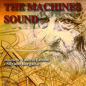 The Machines Sound
