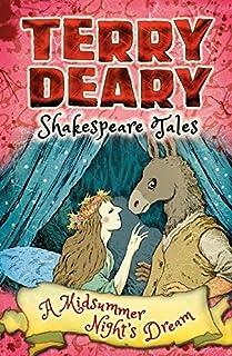 Shakespeare Tales: A Midsummer Night's Dream