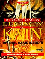 Blood Omen - Legacy of Kain Official Game Secrets d'Erik Suzuki